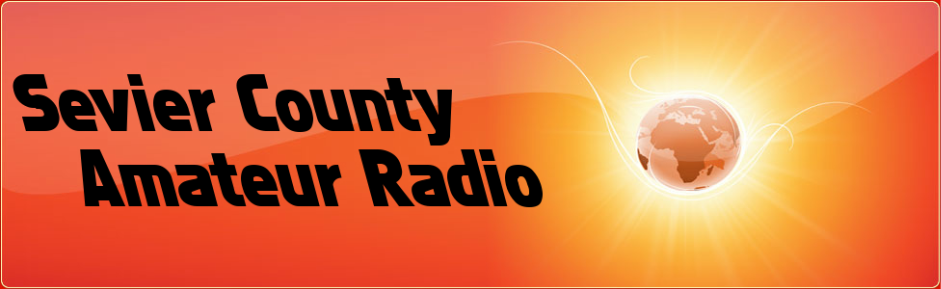 SEVIER COUNTY AMATEUR RADIO CLUB